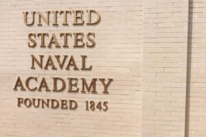 Naval Academy, Unsplash image