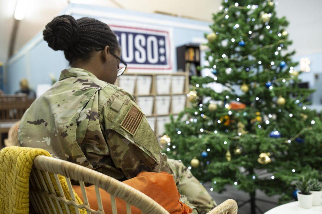 USO image