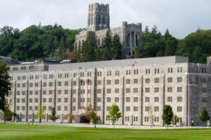 United States Military Academy, West Point, Unsplash Image