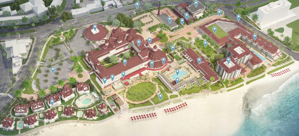 Hotel del Coronado Remodel