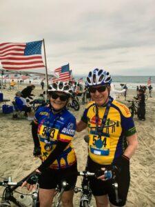 Debra and Pat Callahan