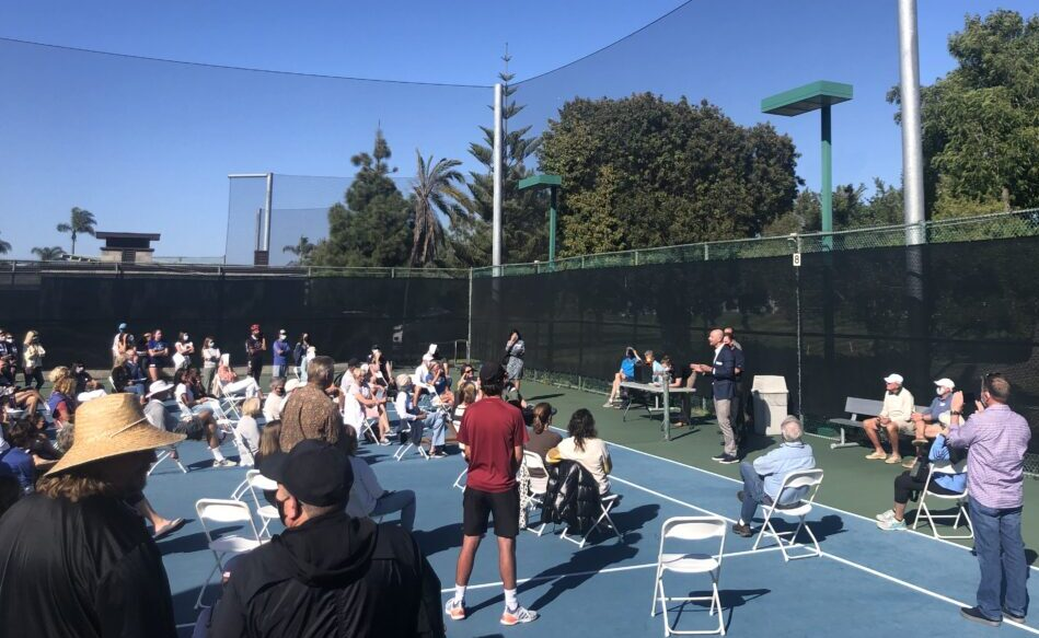 Tennis Community Meeting 4 28 2021