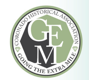 CHA GEM logo