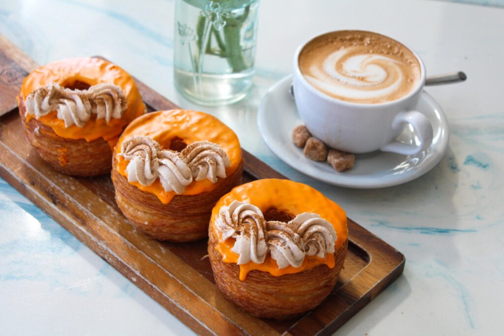 Little Frenchie Cronut