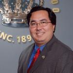 Profile photo of Mayor Casey Tanaka