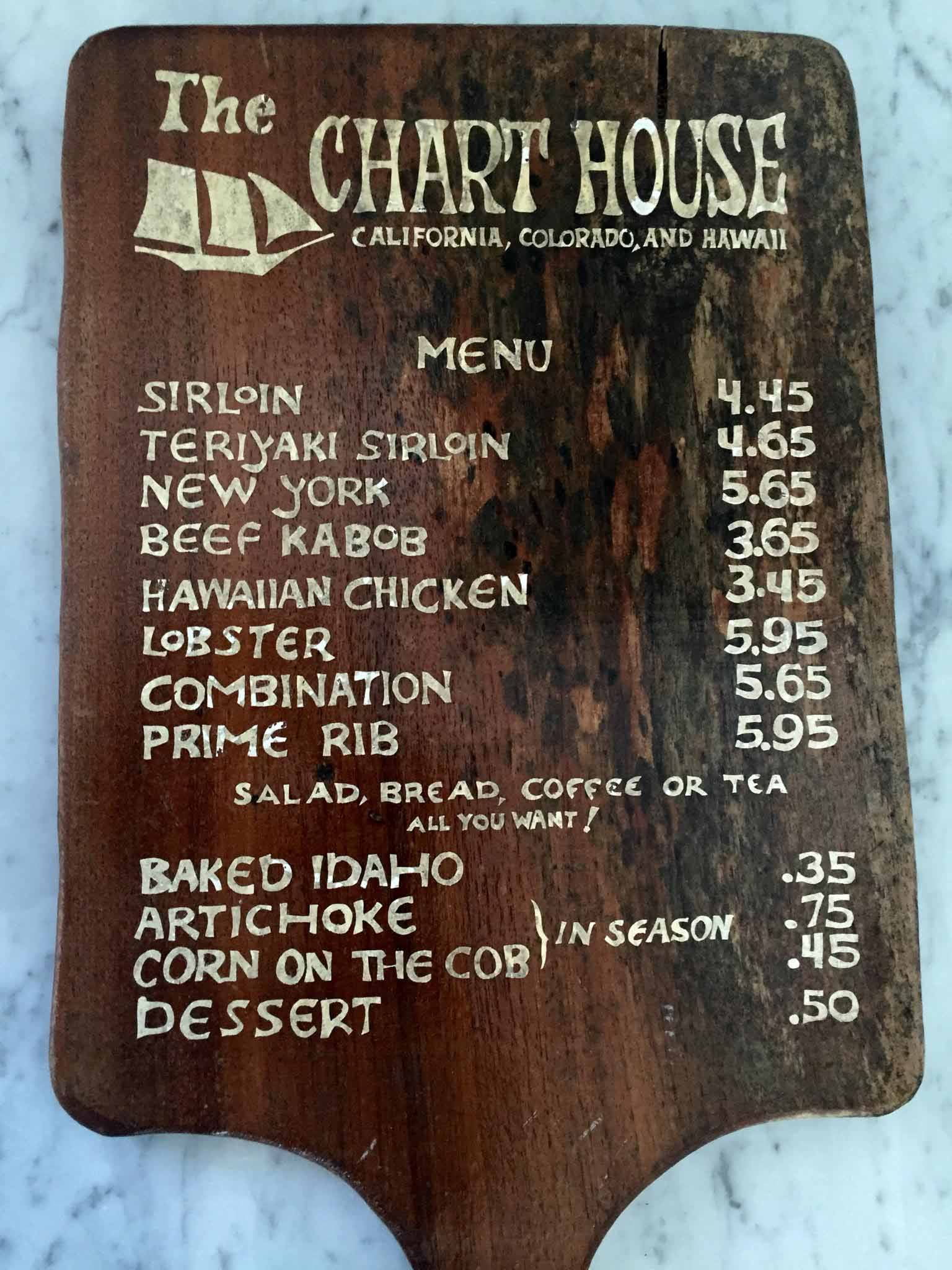 Where Hundreds Of Photos From The Chart House Reunion Are Posted Restaurant Is Open Daily 11 30 A M To 9 P Winter Hours Serving Lunch