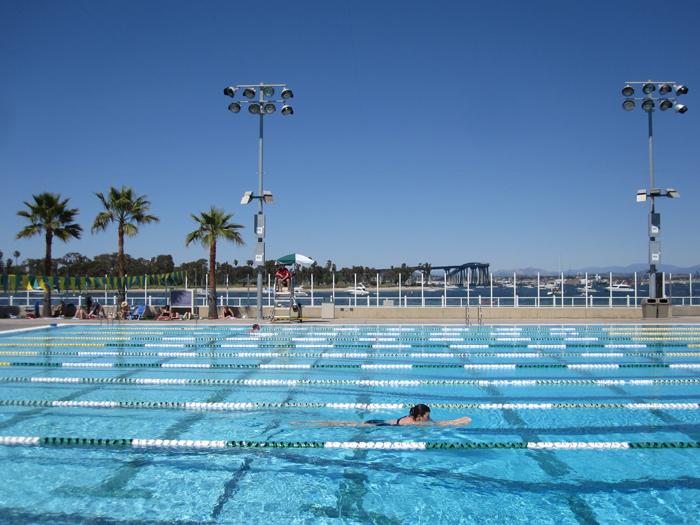 Pool Hours For Coronado Municipal Pool Photos Coronado Times
