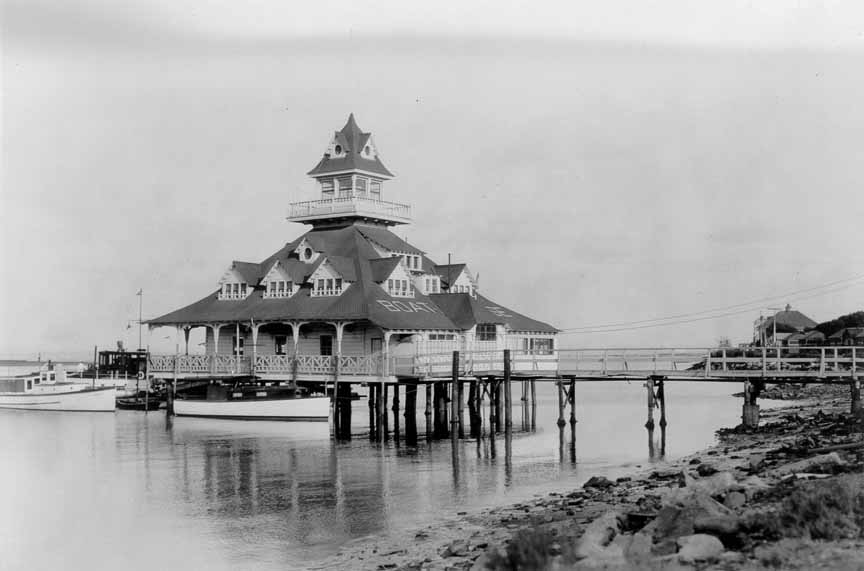 Boathouse Ghost 39 S Identity Remains Unknown Coronado Times