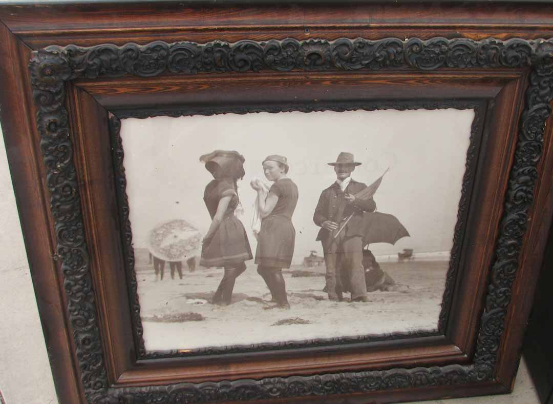 Exelent Old Wooden Picture Frames For Sale Motif - Picture Frame ...